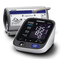 Omron BP791IT Upper-Arm Blood Pressure Monitor