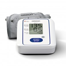 Omron BP710 Upper Arm Blood Pressure Monitor