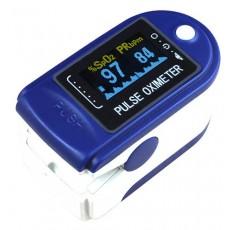 CMS-50D Deluxe OLED Fingertip Pulse Oximeter