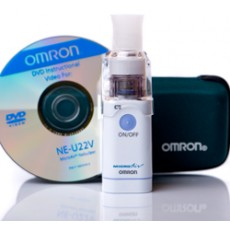 Omron NE-U22V Electronic Nebulizer with VMT