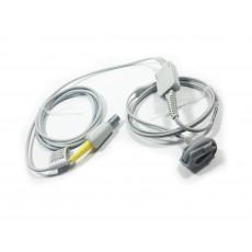 Finger Probe/Sensor for CMS-60C Handheld Pulse Oximeter