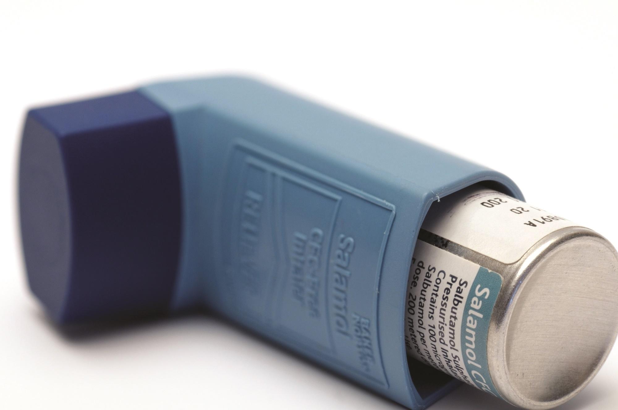 What-is-an-inhaler