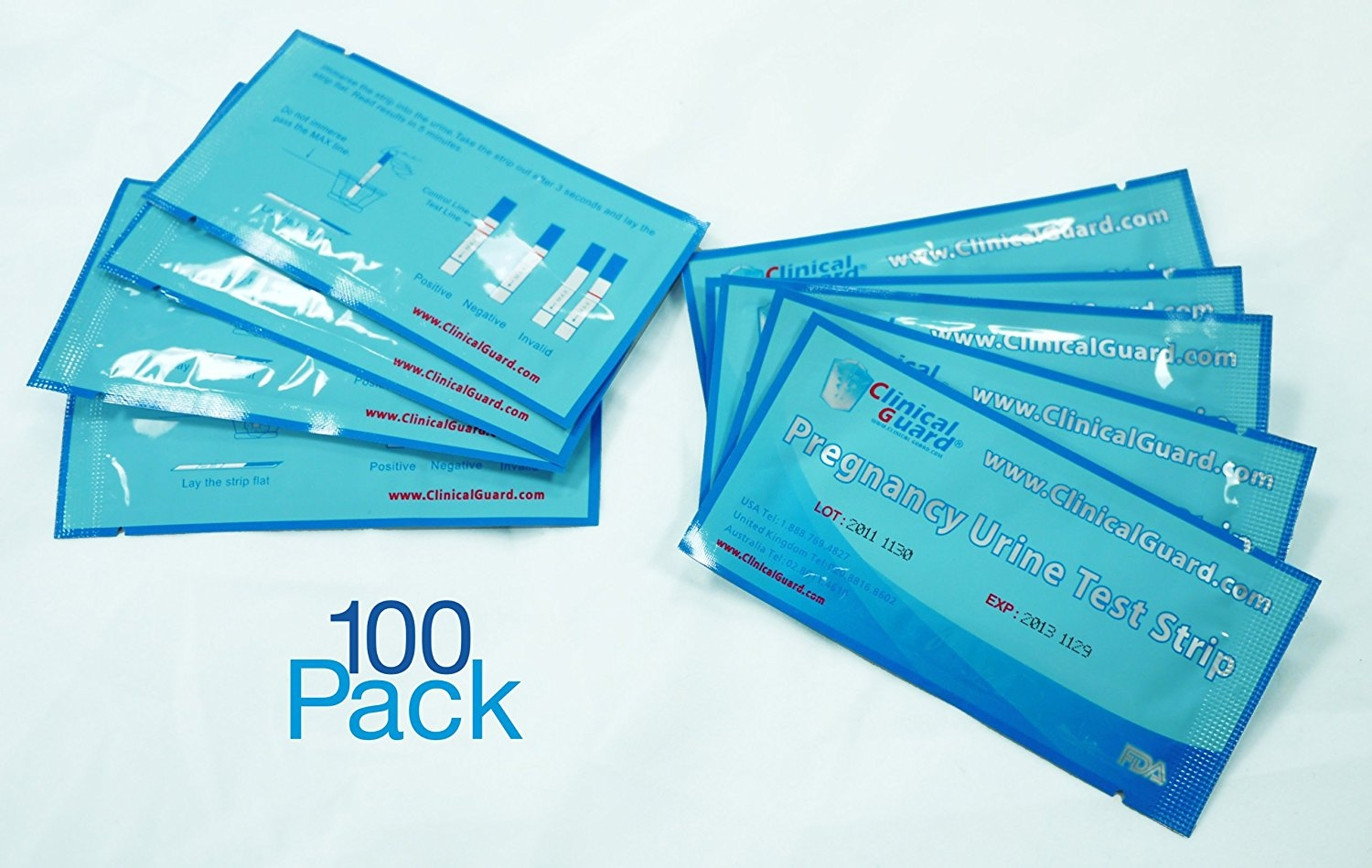 clinical-guard-pregnancy-test-strips